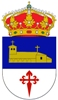 Escudo del Ayuntamiento de Guaza de Campos